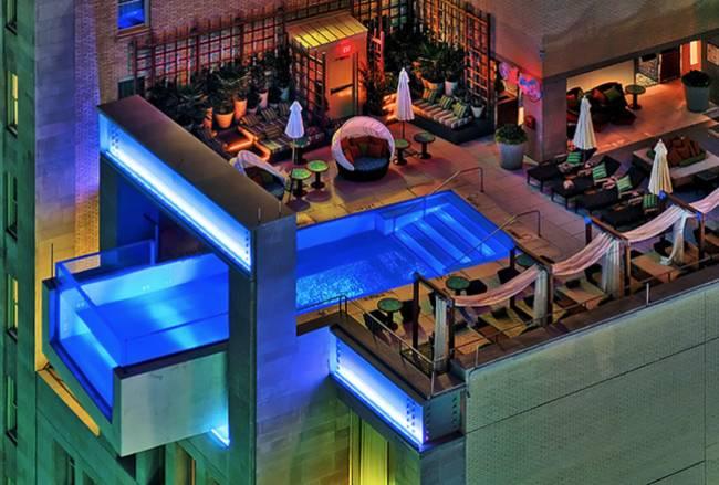 08 Grand Hotel Central, Barcelona, Spain