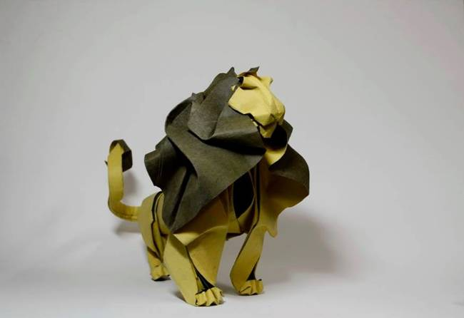 Incredible-Origami-figure-from-Vietnami-artist-Hoang-Tien-Quyet-13