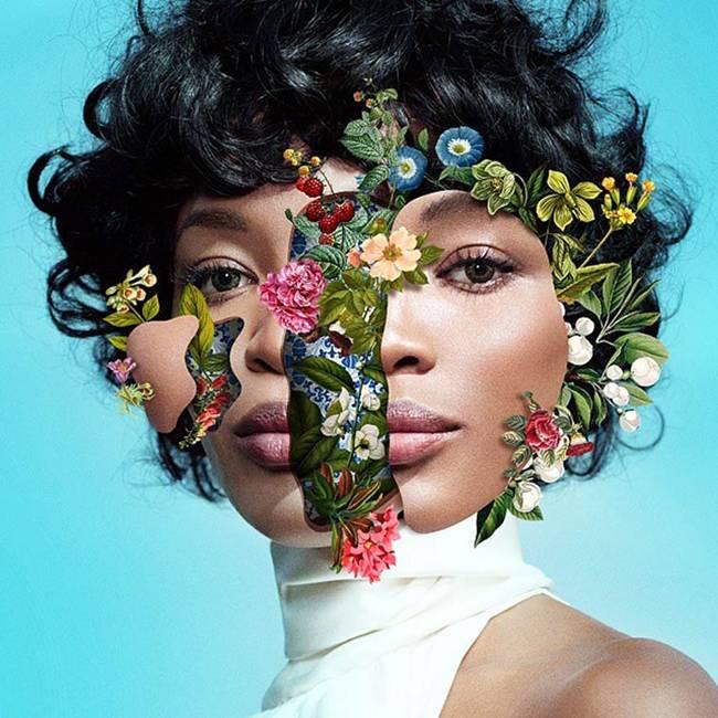 Faces [UN]bonded by Marcelo Monreal