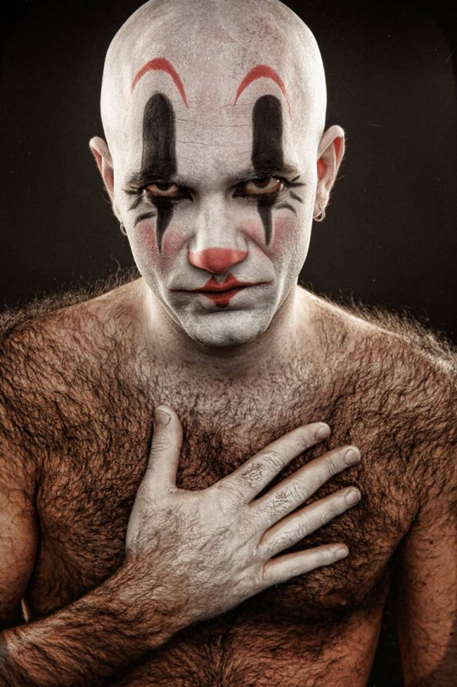 Scary-Clowns-Portraits-By-Eolo-Perfido-04