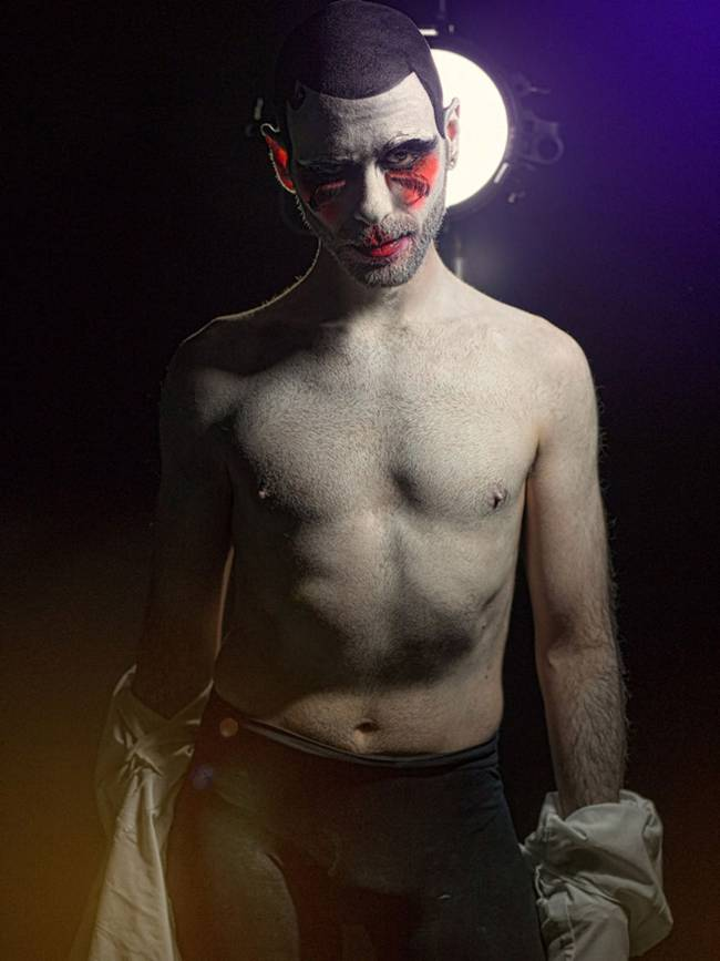 Scary-Clowns-Portraits-By-Eolo-Perfido-07