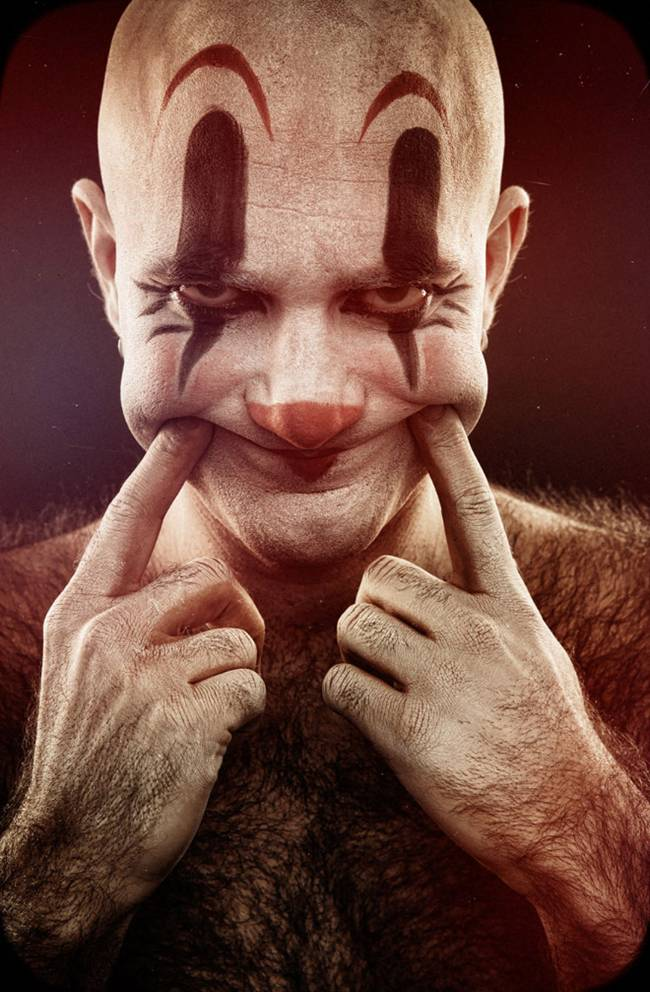 Scary-Clowns-Portraits-By-Eolo-Perfido-10