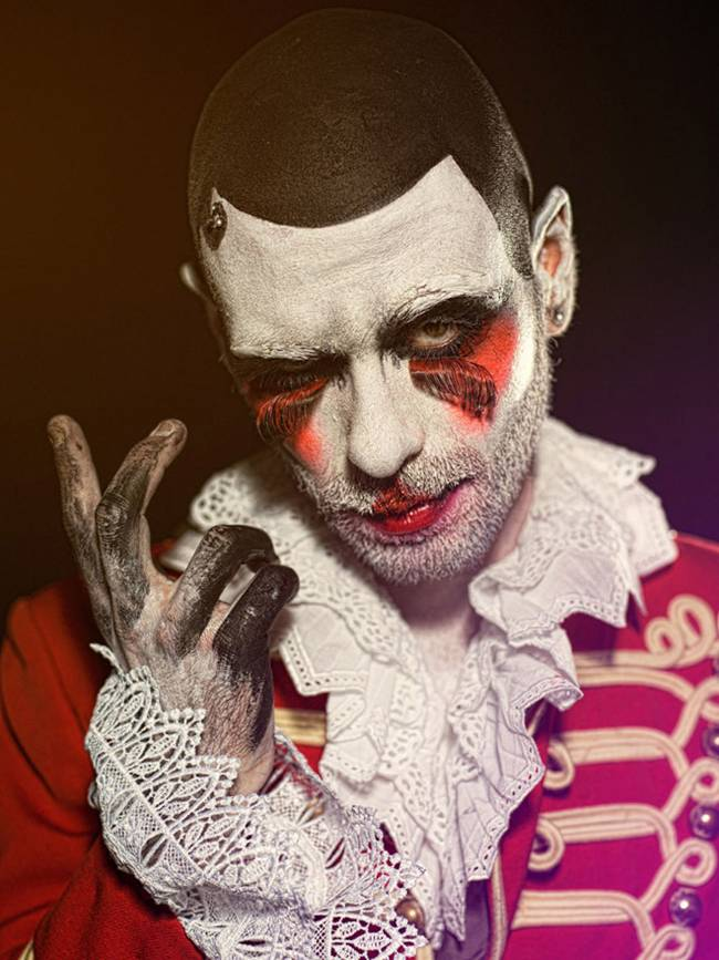 Scary-Clowns-Portraits-By-Eolo-Perfido-11