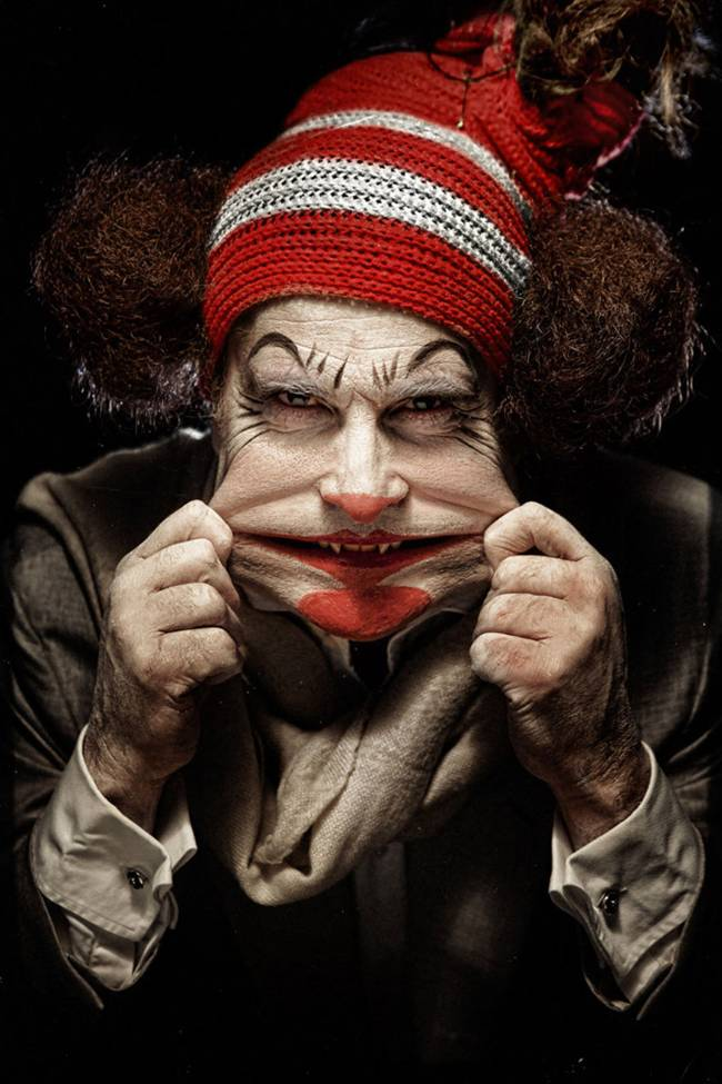 Scary-Clowns-Portraits-By-Eolo-Perfido-14