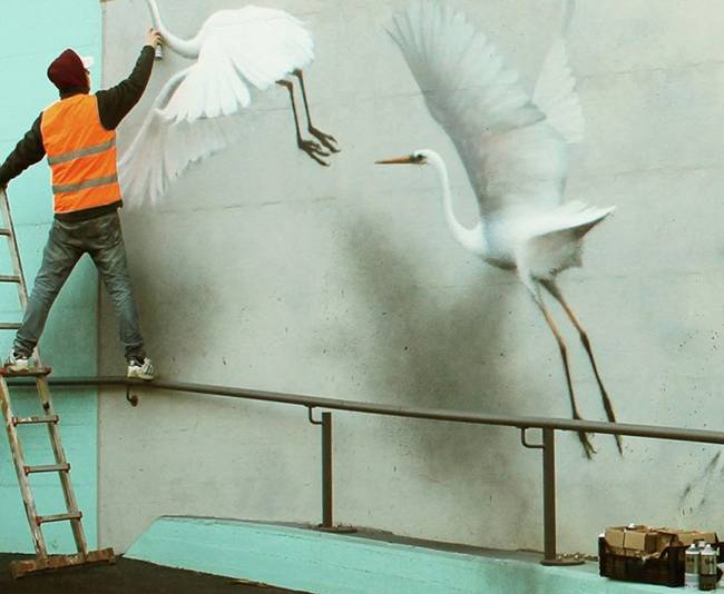 Street-Artist-Eron-Frescoes-Flying-Birds-03