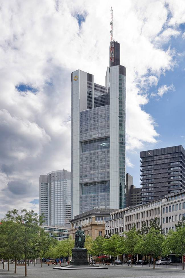 04 Commerzbank Tower