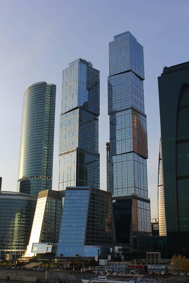 05 Tower Moskva complex Capital City