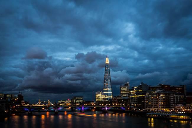 07 London The Shard