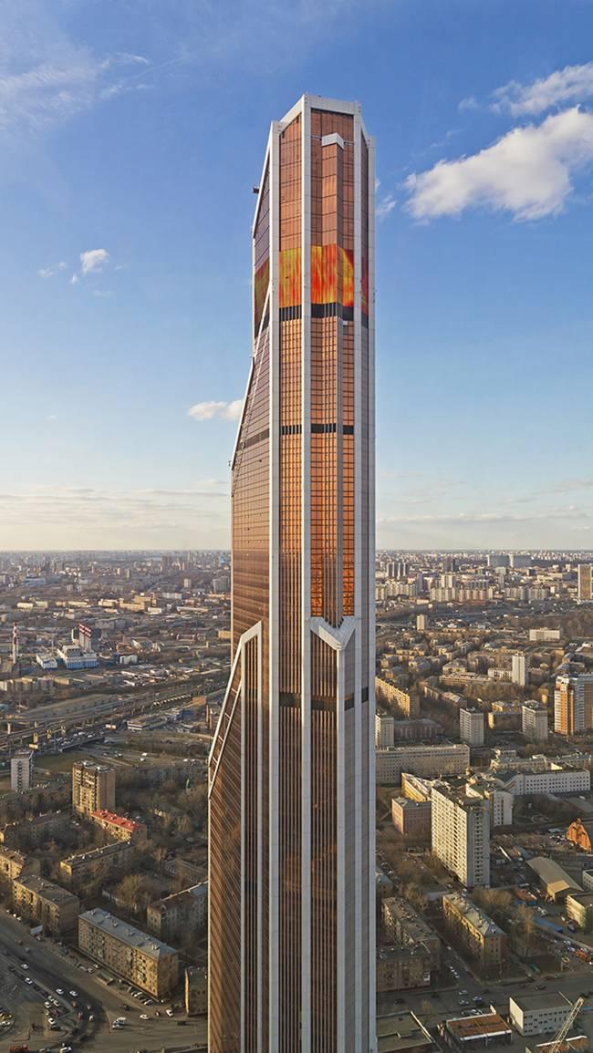 08 Moscow. Mercury City