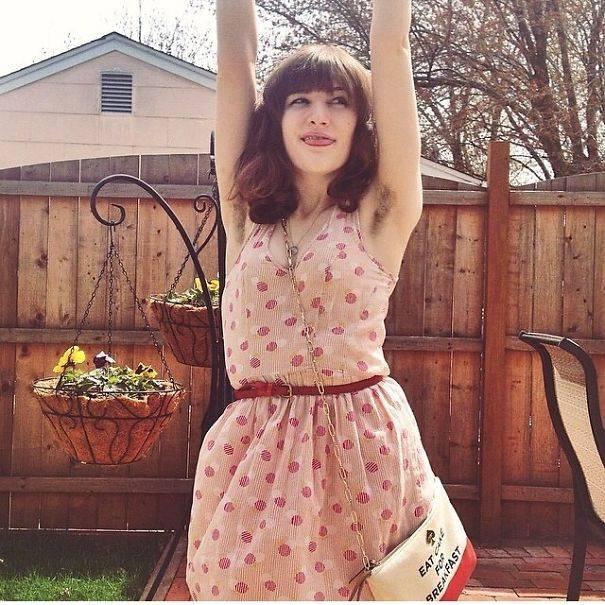 Hairy-Armpits-female-trend-Instagram-17