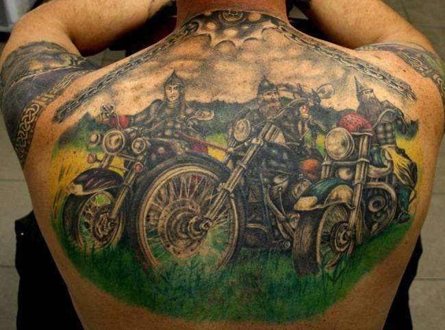 Modern-tattoo-3D-Tattoo-03