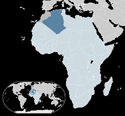 10 Algeria