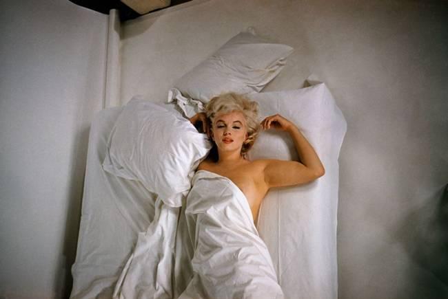20 Unseen Photos of Marilyn Monroe
