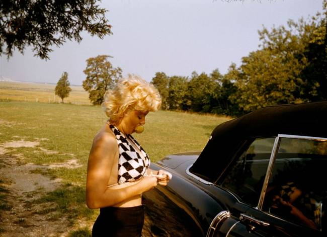 20 Unseen Photos of Marilyn Monroe