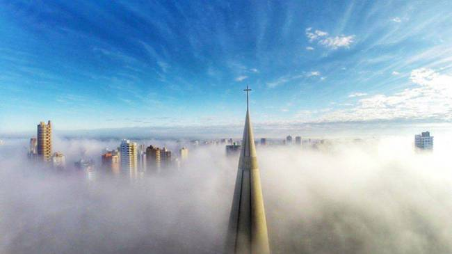 Dronestagram Photo Contest 2015