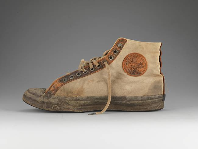 Sneakers Converse, 1917
