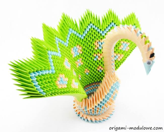 Incredible Paper Craft by Piotr Sokolowski