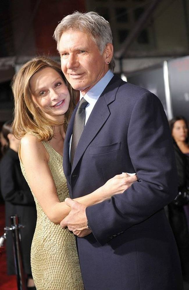 Couples with large age gaps