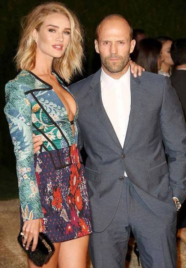 20 Famous celebrity couples with large age gap