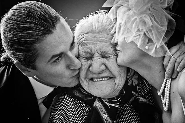 30 most emotional wedding pictures