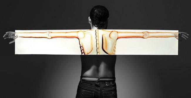 "amazing project called ""Mania"" by photographer Joe Cabezas"