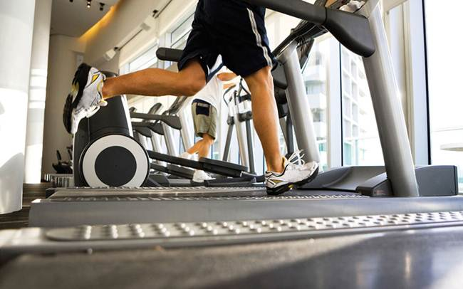 How much you need to exercise to live longer