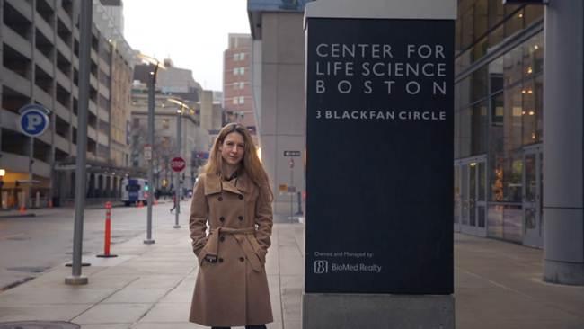 Top 12 Most Beautiful Women Scientists