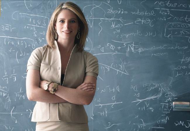 Top 12 Most Beautiful Women Scientists