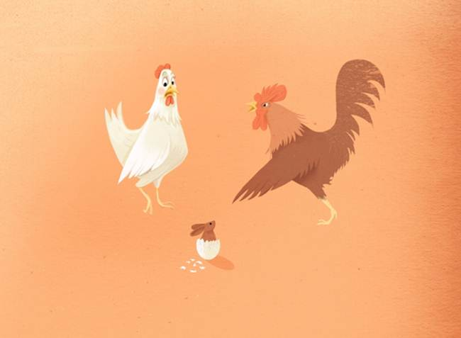 25 Illustrations show us sad truths of modern life by Marco Melgrati