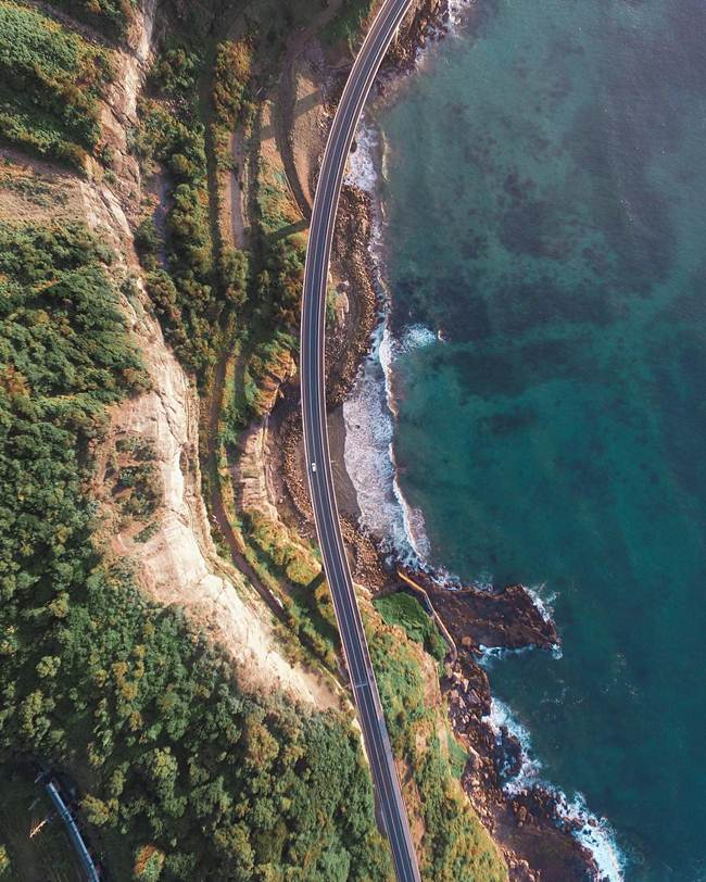 Aerial Photography by Gabriel Scanu