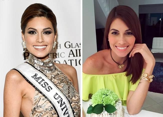 Maria Gabriela Isler (Venezuela) Miss Universe 2013