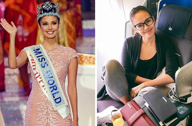 Megan Young (Philippines) Miss World 2013