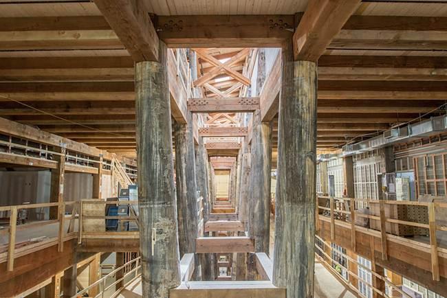 Noah's Ark, A Theme Park in Kentucky