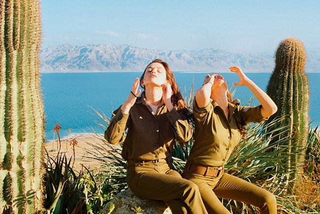 Girls-recruits-in-the-Israeli-army-002
