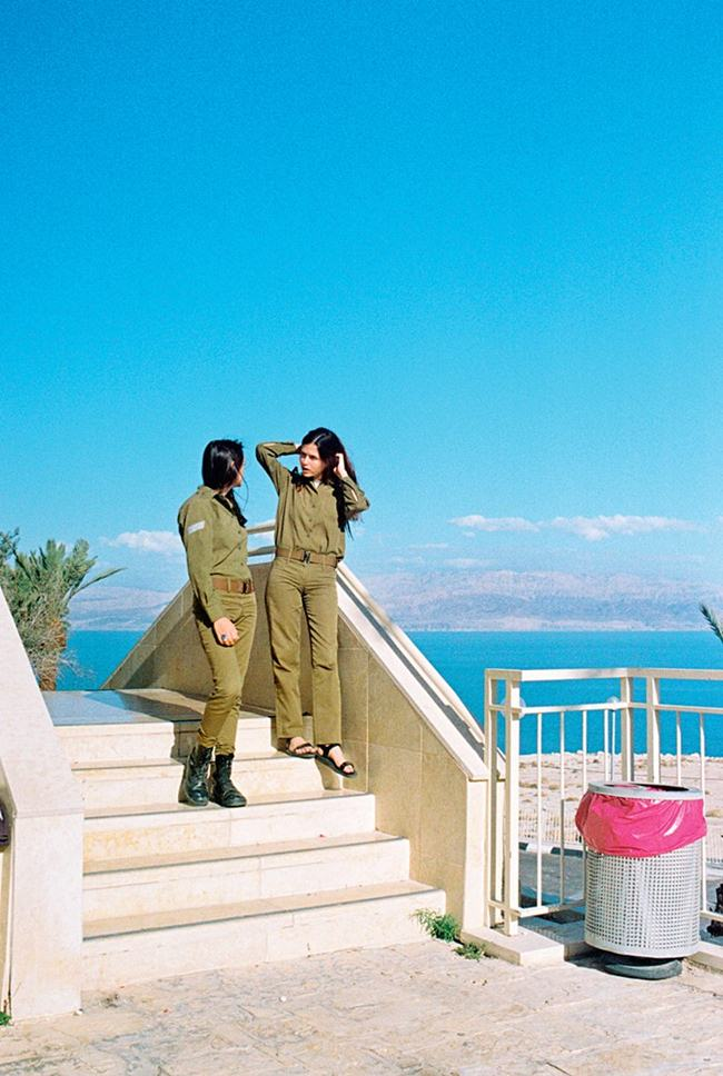 Girls-recruits-in-the-Israeli-army-009