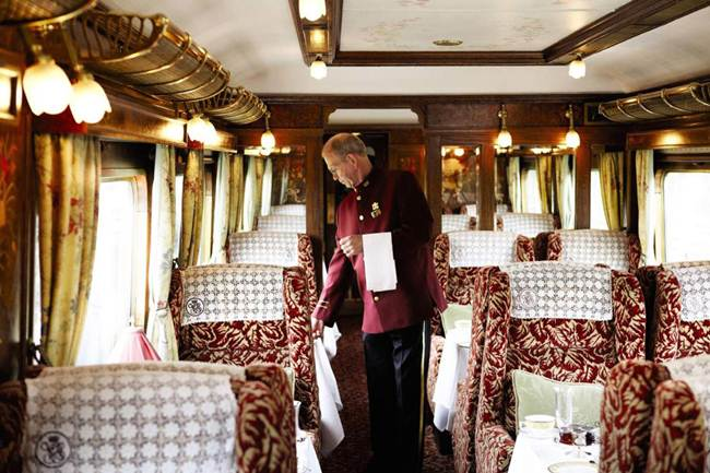 03 BELMOND NORTHERN BELLE