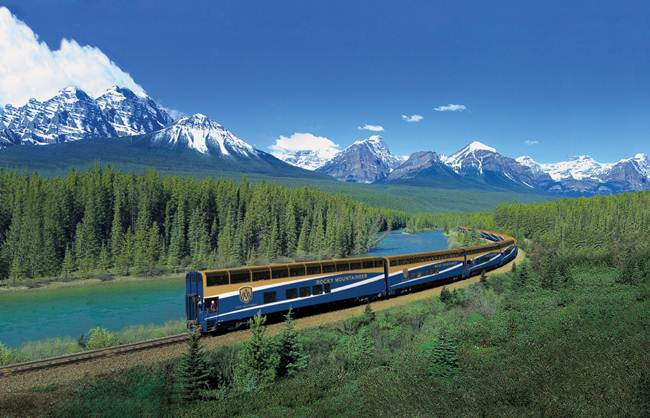 07 ROCKY MOUNTAINEER CANADA