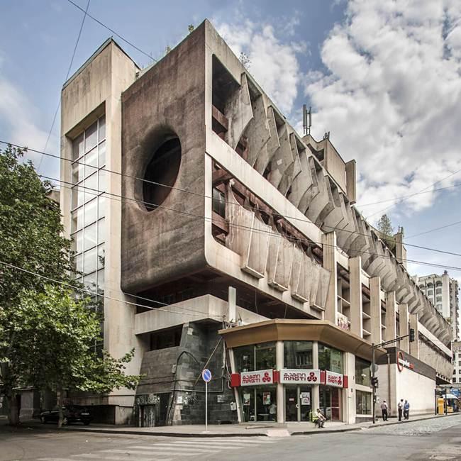 08-Tbilisi-Technical-library-Bichiasshvili-G