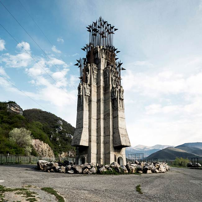 11-Zhinvali-Monument-to-the-Battle-of-Krtsanisi