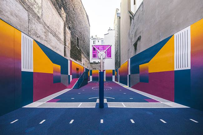 Pigalle-Colorful-Basketball-Court-in-Paris-002