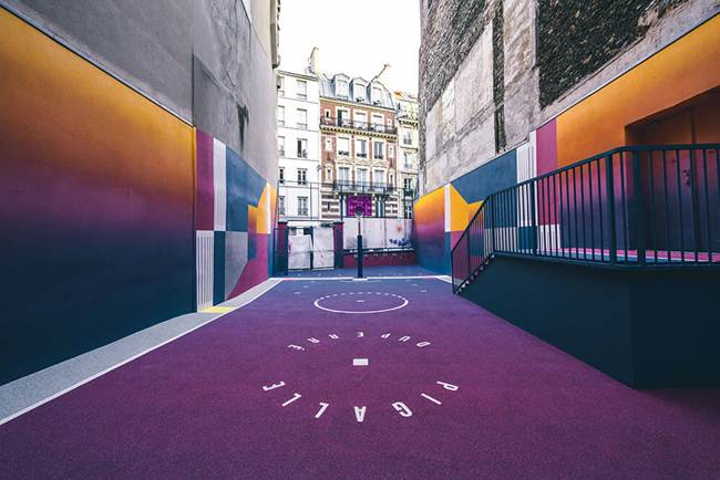 Pigalle-Colorful-Basketball-Court-in-Paris-007