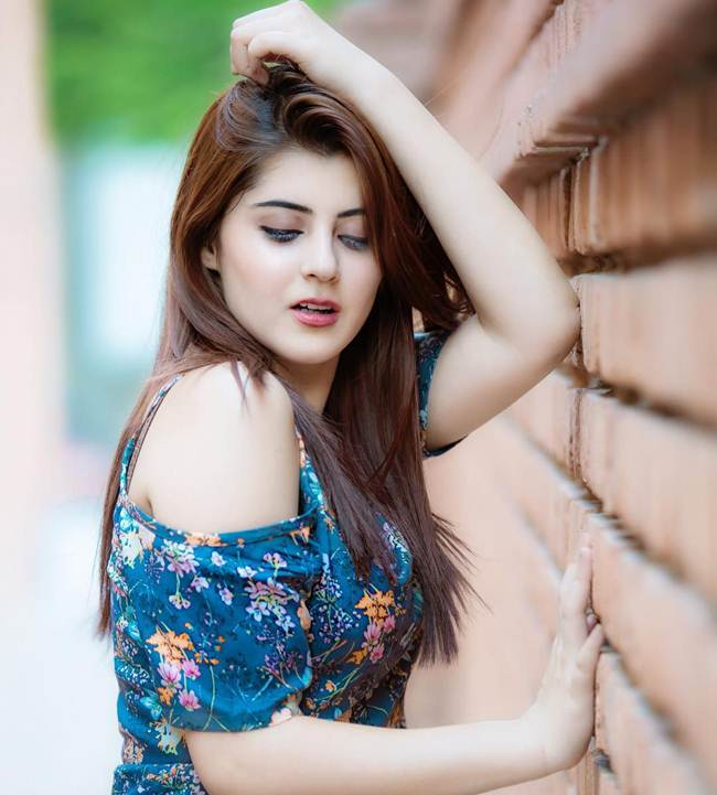 Saloni Sehra — Instagram Celebrity