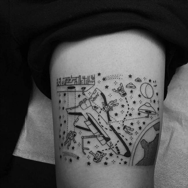 Sean-From-Texas-adorable-and-twisted-tattoos-007