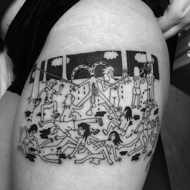 Sean-From-Texas-adorable-and-twisted-tattoos-010