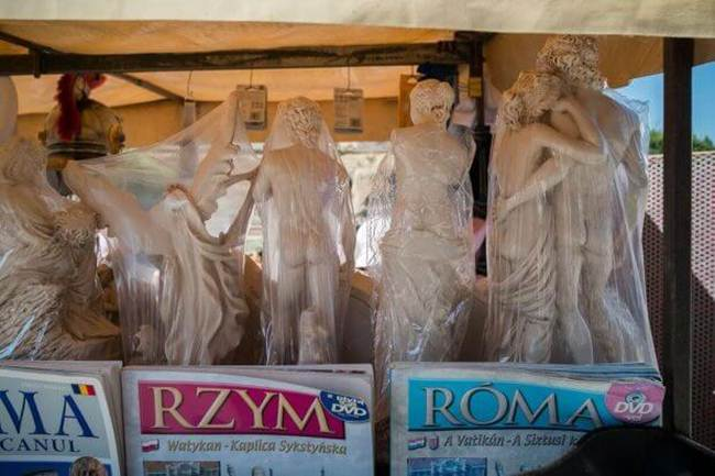 08 The Colosseum in Rome