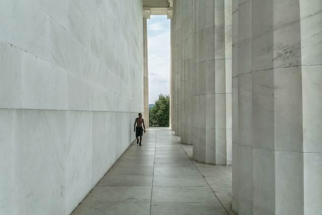 09 Lincoln Memorial, Washington D.c., Usa