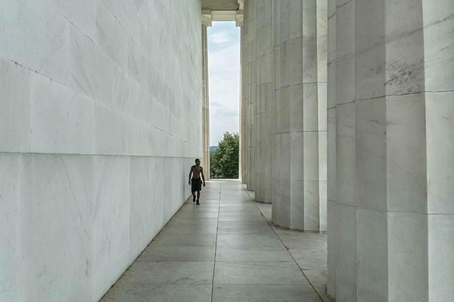 09 Lincoln Memorial, Washington D.c., Usa