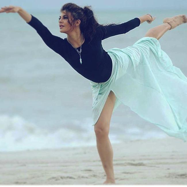Jacqueline Fernandez Instagram Pics