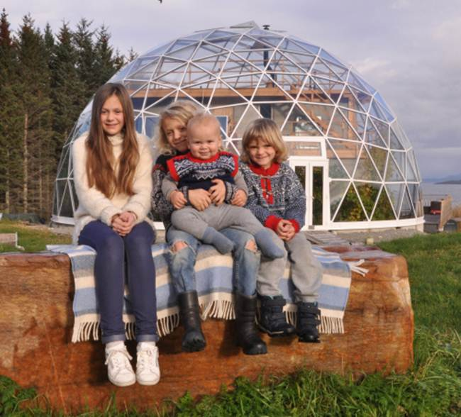 Nature-House-the-dome-in-Norway-Gudsol-009