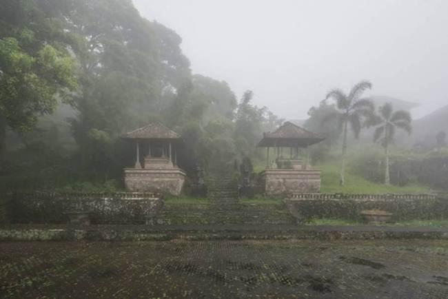 PI Bedugul Taman Rekreasi Hotel - Resort